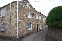 Town House to rent in College Lane, , Ripon