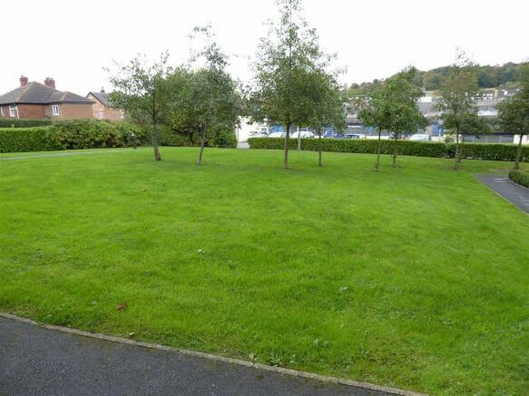 Communal Gardens: