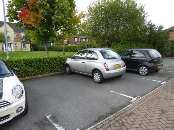 Parking: