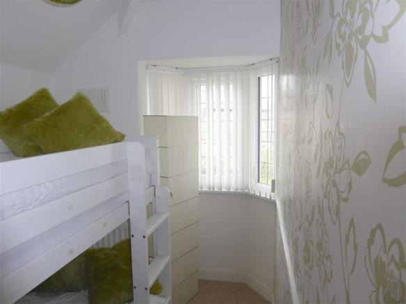 Bedroom Four::