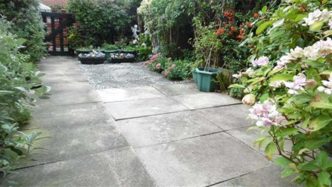 Gardens To The Rear: