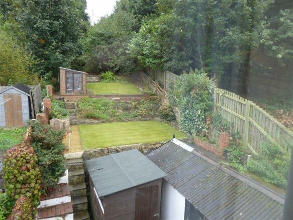 Extra Garden Photos: