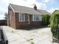 Semi-Detached Bungalow for sale in Scott Green Drive...