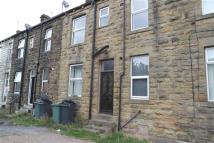 Cliffe View Terraced house for sale