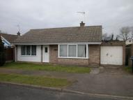 Detached Bungalow for sale in Peppers Close, Weeting.