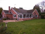 3 bedroom Detached Bungalow for sale in Leonards Lane, Feltwell.