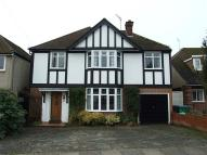 5 bedroom Detached home in Harford Drive, Watford...