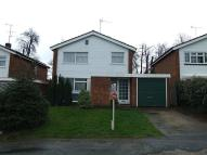 Detached house for sale in Stanbury Avenue, Watford...