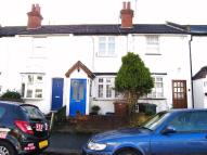 Merry Terraced property for sale