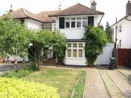 3 bed semi detached property in Oxhey Hall