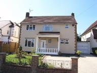 Detached house for sale in Bushey
