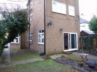 1 bed Flat in Oxhey