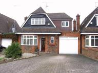 Oxhey Detached property for sale