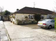 Bushey Bungalow for sale