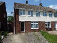 3 bed semi detached property to rent in Bushey