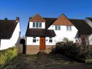 3 bedroom semi detached house for sale in Oxhey Hall
