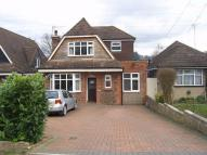 Detached home for sale in Oxhey