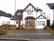 Detached home in Bushey
