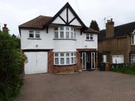 4 bedroom Detached property in Oxhey Hall