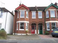 semi detached property in Oxhey