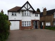 Detached house to rent in Oxhey Hall