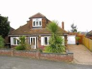 4 bed Bungalow in Bushey Heath