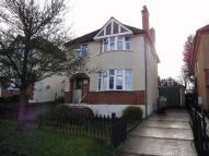 Detached property in Oxhey