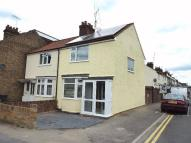semi detached home in Bushey