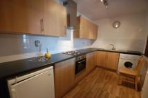 1 bed Flat to rent in Knightswood House...