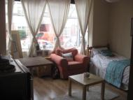 Dartmouth Road Studio apartment to rent