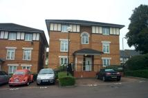 Flat in Roffey Court...