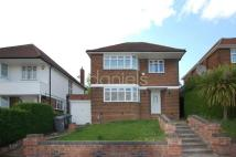 4 bed Detached house in East Hill, Barn Hill...