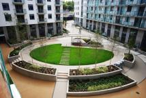 2 bedroom Apartment in Forum House, Empire Way...