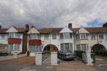 Harrow Road Terraced property for sale