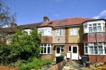 5 bedroom Terraced property in Grasmere Avenue, Wembley...
