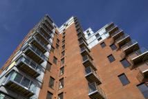 1 bed new Apartment in Fairbanks Court...