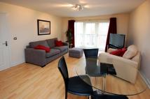 King George Crescent Flat to rent