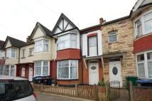 3 bed Terraced property to rent in Rosebank Avenue, Wembley...