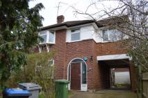 semi detached home to rent in Midholm, Barn Hill...