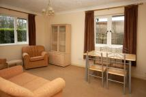 Flat to rent in The Gables, Manor Drive...