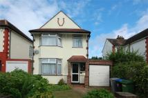 Detached property for sale in Beechcroft Gardens...