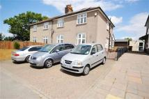 4 bed semi detached home in Riverview...