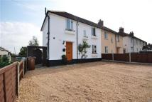 3 bed semi detached property in Hillcrest Avenue...