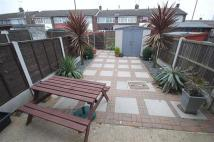 3 bed Terraced home to rent in Coleridge Road, Tilbury