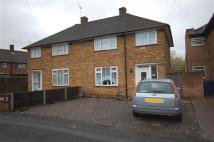 3 bedroom semi detached home to rent in Anton Road...