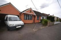 3 bed semi detached house for sale in Abbey Road, HullBridge