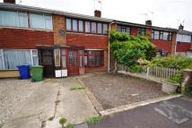 Terraced property to rent in Brennan Road, Tilbury