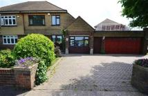 3 bed semi detached house for sale in Orsett Heath Crescent...