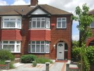 3 bedroom Terraced property to rent in Lynmouth Avenue, Enfield...