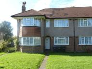 property to rent in Oakwood Close, Southgate, N14